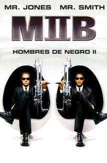 Película Hombres de negro II