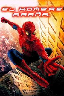 Película El Hombre Araña