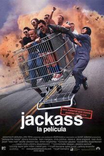 Película Jackass, La Película