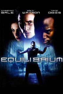 Película Equilibrium
