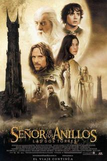 Película The Lord of the Rings: The Two Towers