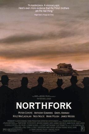 Northfork: Almas olvidadas