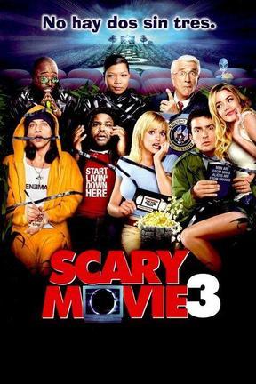Una Película de Miedo 3