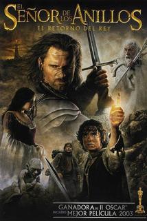 Película El señor de los anillos: El retorno del rey