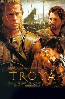 Película Troya