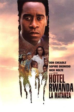 Hotel Rwanda: La Matanza