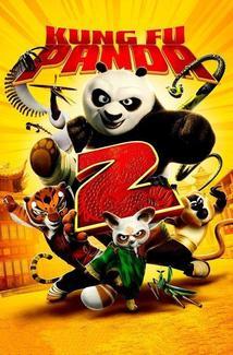 Película Kung Fu Panda 2