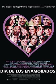 Película Día de los enamorados