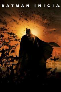 Película Batman inicia