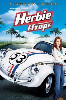 Película Herbie: a toda marcha