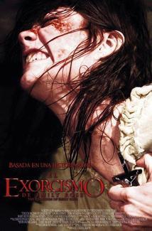 Película The Exorcism of Emily Rose