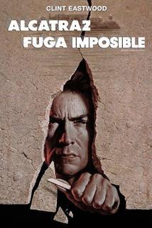Película Escape de Alcatraz