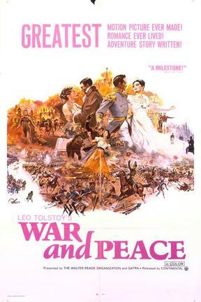 La guerra y la paz
