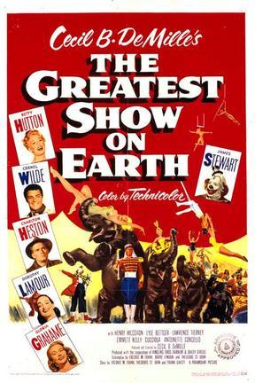 El Mejor Espectáculo del Planeta