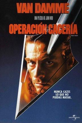 Hard Target: Operación cacería