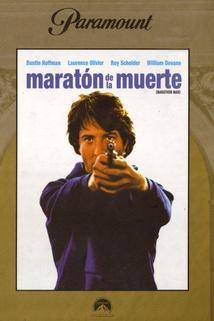 Película El maratón de la muerte