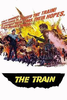 Película El tren
