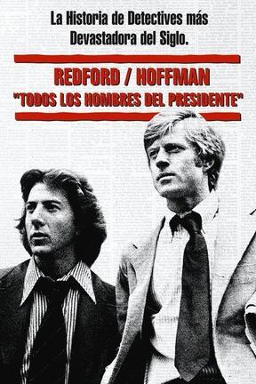 Los hombres del presidente