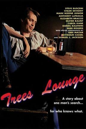 Trees Lounge - Una última copa