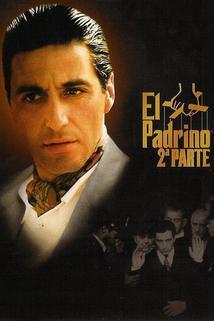 Película El Padrino 2