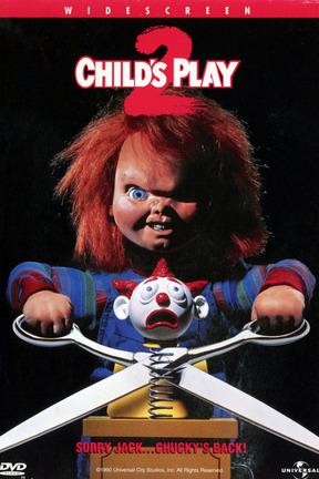 Chucky, el Muñeco Diabólico 2
