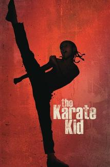 Película The Karate Kid
