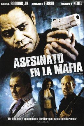 Asesinato en la Mafia