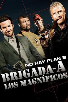 Brigada A: Los Magníficos