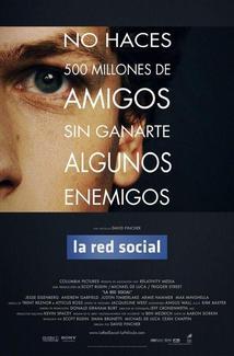 Película Red social