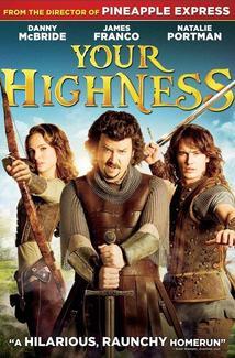 Película Una loca aventura medieval