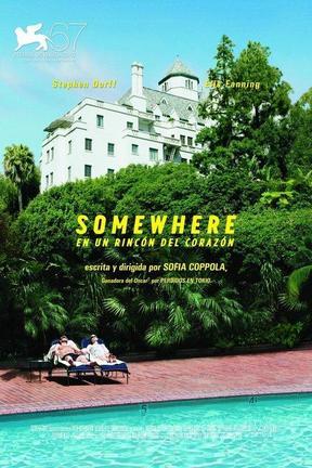 Somewhere: En un rincón del corazón