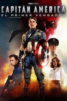 Película Capitán América: El Primer Vengador