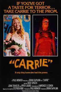 Película Carrie