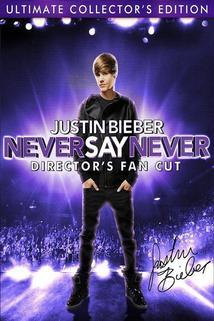 Película Justin Bieber: Nunca digas nunca