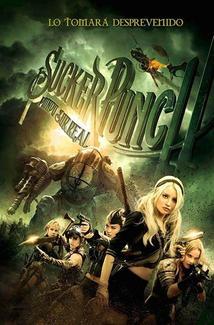 Película Sucker Punch