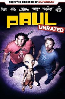 Película Paul: Encuentros cercanos con este tipo