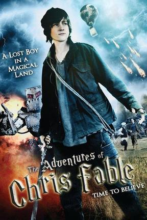 Las Aventuras de Chris Fable