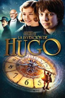 Película La invención de Hugo Cabret