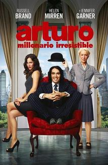 Película Arturo: Millonario irresistible