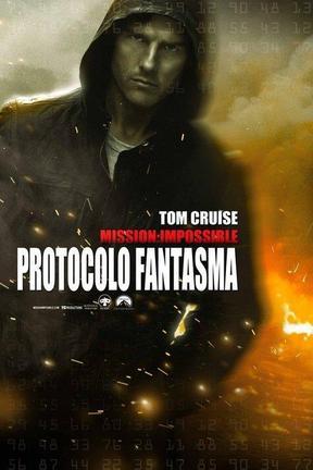 Misión: Imposible - Protocolo Fantasma