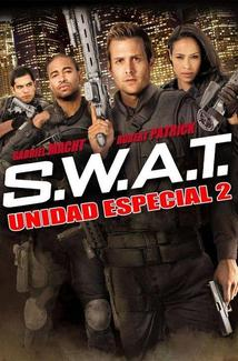 Película S.W.A.T.: Firefight