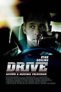 Película Drive: Acción a máxima velocidad