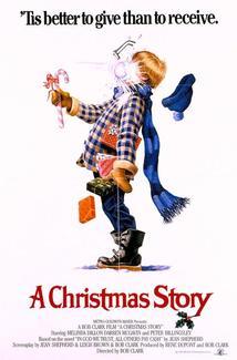 Película Una Historia de Navidad