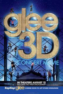 Película Glee: La película