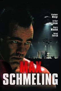 Película Max Schmeling
