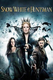 Película Blancanieves y el Cazador
