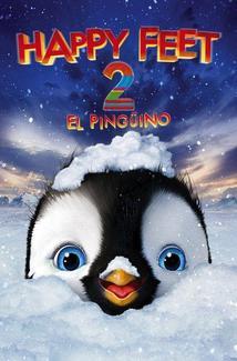 Película Happy Feet 2