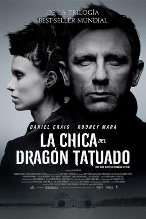 La Chica del Dragón Tatuado