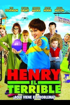 Henry El Terrible
