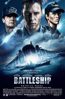 Película Battleship: batalla naval